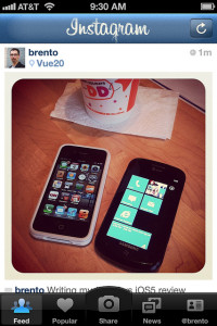 5 Ways to Enhance Your Brand's Instagram Presence