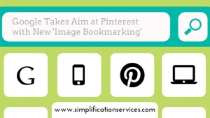 Google Takes Aim at Pinterest with New 'Image Bookmarking'