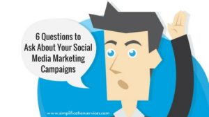 6 Questions to Ask About Your Social Media Marketing Campaigns