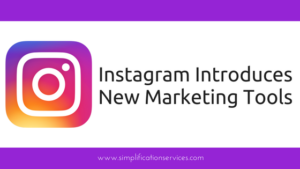 Instagram Introduces New Marketing Tools