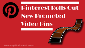 Pinterest Rolls Out New Promoted Video Pins